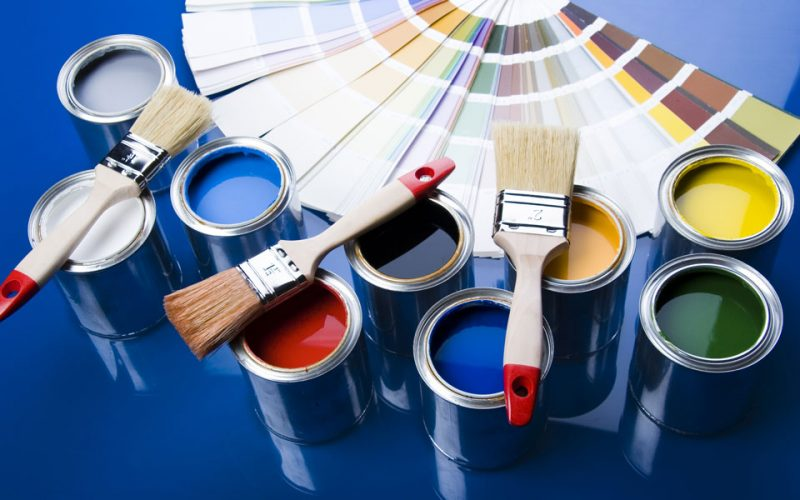 4 Factors To Consider When Choosing A Residential Painting Company